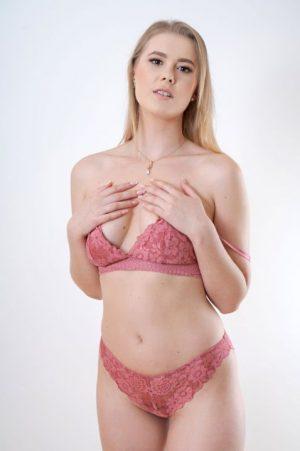 Eyla Moore